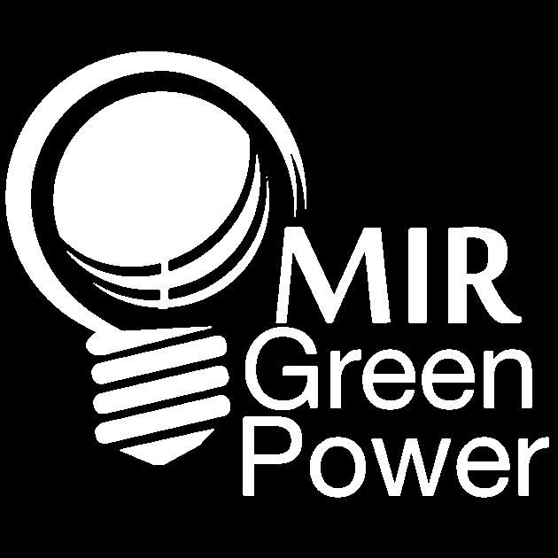 MIR GREEN POWER